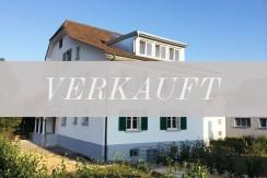 Charmante & neusanierte Altbauwohnung mit Fernsicht