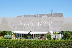 VERKAUFT – Grosszügige Familienwohnung im Grünen und in direkter Stadtnähe