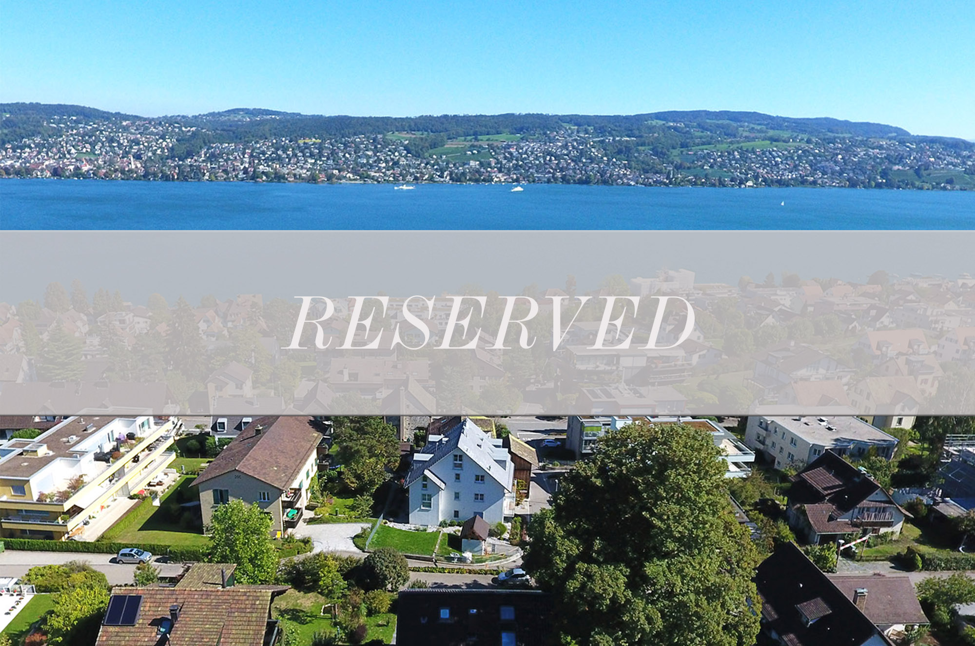 Exclusive Bijou – Duplex Apartment with stunning Lake- and Mountainview